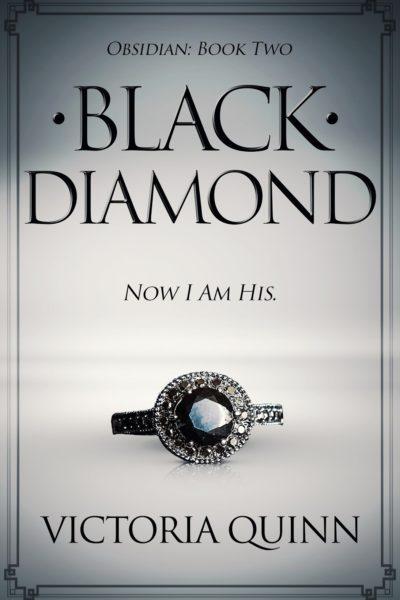 Obsidian Series | Victoria Quinn Books